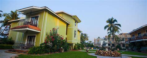 Club Mahindra Acacia Palms Goa Reviews, Resort Booking