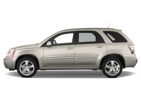 2009 Chevrolet Equinox Reviews And Rating
