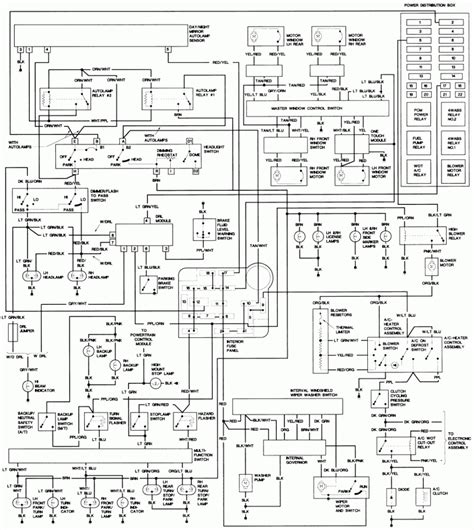 Ford Ranger Starter Wiring Diagram Linkinx For