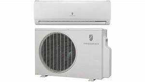 New 2015 Residential Friedrich Air Conditioning Ac