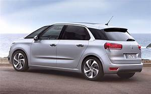 Citroën Picasso : citroen c4 picasso all new mini mpv unveiled photos 1 of 17 ~ Gottalentnigeria.com Avis de Voitures