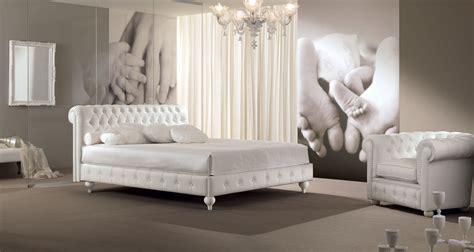 Livraison Canapé Ikea - chambre à coucher avec tête de lit capitonné cuir
