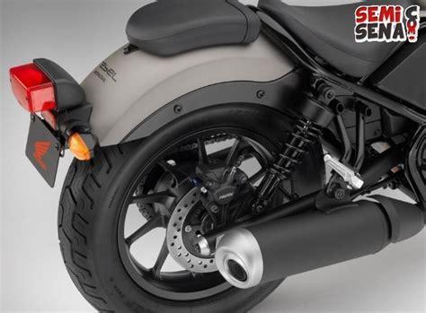 Gambar Motor Honda Cmx500 Rebel by Harga Honda Cmx500 Rebel Review Spesifikasi Gambar Mei