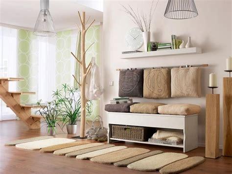 Ideen Für Flur Garderobe by Wohnideen Flur Garderobe