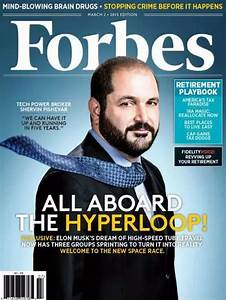 forbes the latest publisher to place native ad on cover With magazine cover template publisher