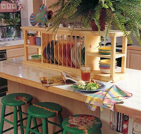 kitchen island counter topper wood furniture plans