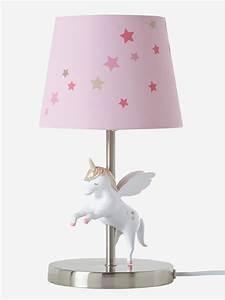 Lampe De Bureau Fille : lampe de chevet pour fille ouistitipop ~ Melissatoandfro.com Idées de Décoration