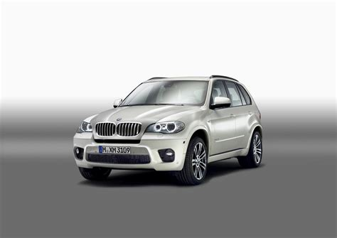 2010 Bmw X5 With M Sports Package Review