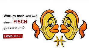 Sternzeichen Fisch Und Krebs : warum man sich mit einem fische sternzeichen gut versteht ~ Frokenaadalensverden.com Haus und Dekorationen