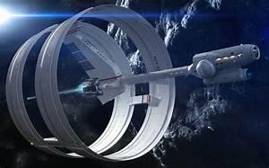 Evolution of the Enterprise   Trek Mate