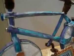 Fahrrad Aus Geldscheinen Falten : scrapbook bicycle fahrrad box geschenkgutschein youtube ~ Lizthompson.info Haus und Dekorationen