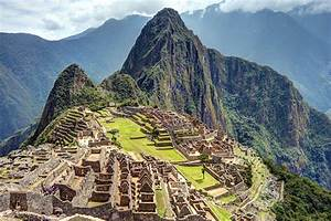 4 Places in South America to Visit Right Now   HuffPost Life
