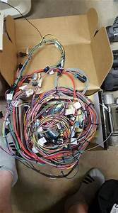Painless Performance Wiring Ls Swap Wiring Harness