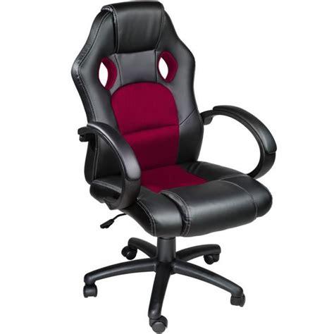but chaise de bureau chaise de bureau fauteuil de bureau racing sport noir