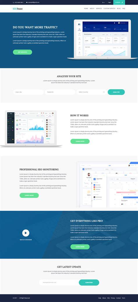 Seo Analysis by Seobuzz Seo Analysis And Marketing Service Provider