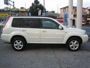 2006 Nissan X