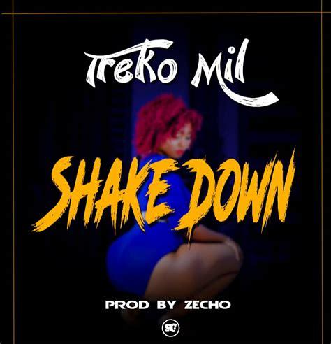 Treko Mil Shake Down Prod By Zecho Zambianplay