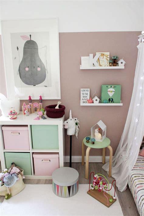 Kinderzimmer Mädchen Jugend by Ganz S 252 223 Es M 228 Dchenzimmer In Mint Und Rosa Und Vielen