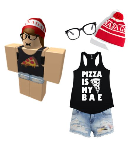 U0026quot;ROBLOX  Outfit 1u0026quot; by dastache liked on Polyvore | roblox ...