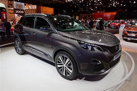 Www Peugeot by Peugeot 3008