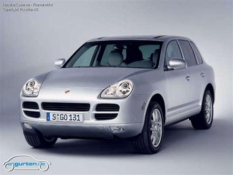 Foto Porsche Cayenne - Frontansicht - Bilder Porsche ...