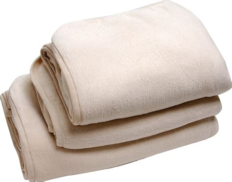 Under The Nile Certified Organic Cotton Washable Bed Blanket