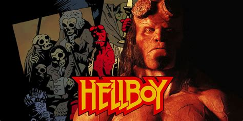 Hellboy Movie Trailer, Cast, Every Update You Need To Know