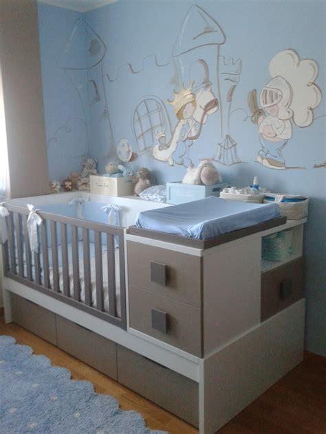 chambre bebe 9 deco chambre bébé peinture murale chambre enfant prince