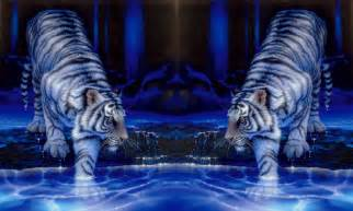 Free 3D Animated Tiger Screensavers