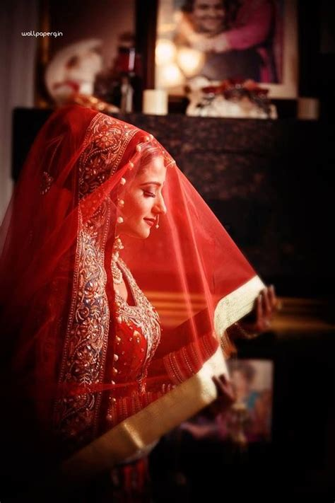 Download Bride In Red Hd Wallpaper From Occasion Images