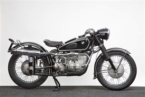 bmw vintage motorcycle georg meier s works german trophy team bmw 594cc r67 2