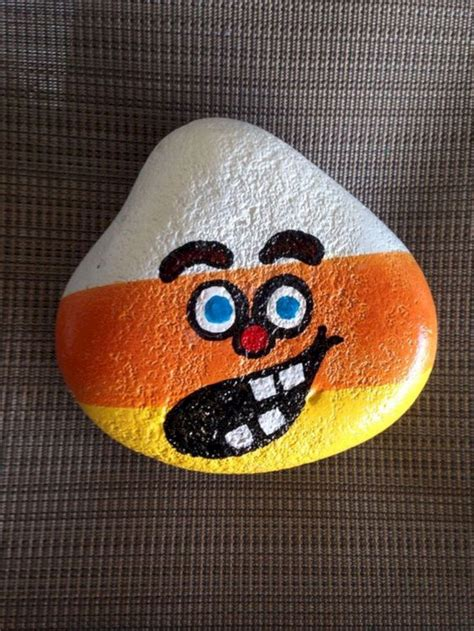 awesome diy rock painting ideas 45 best inspirations