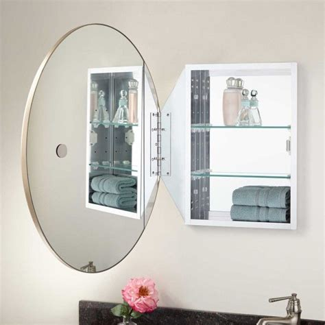 Recessed Mirror Cabinet Bathroom by 17 Best Ideas About Medicine Cabinet Mirror On