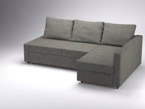 corner sofa bed friheten ikea 3d 3ds