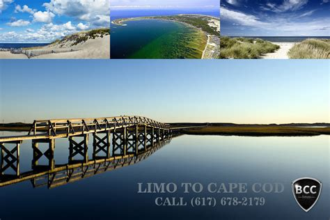 Boston To Cape Cod Car And Limo Service & Cape Cod Coach
