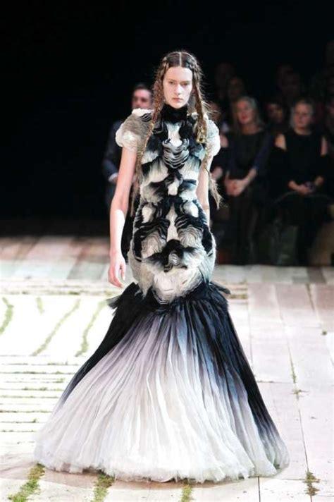 alexander mcqueen dresses  collection  women