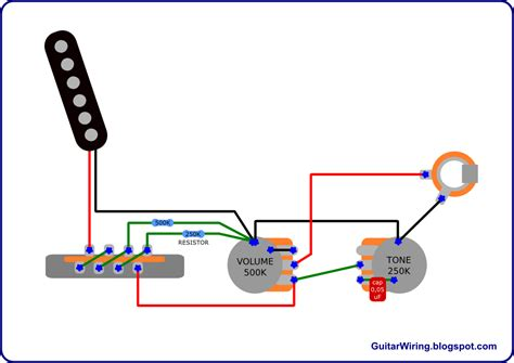the guitar wiring blog diagrams and tips fender esquire