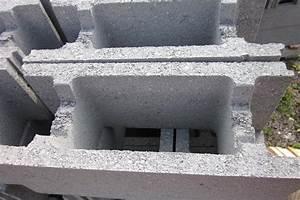 Prix D Un Mur En Parpaing : devis mur en parpaing mon ~ Dailycaller-alerts.com Idées de Décoration