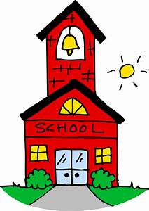 Clip Art School Building | www.pixshark.com - Images ...