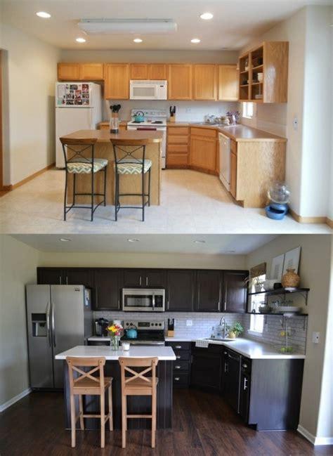 Was Kosten Neue Küchenfronten by K 252 Chenfronten Erneuern Clevere Tipps Und Tricks F 252 R Die