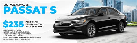 Check spelling or type a new query. Volkswagen Lease Specials Near Me | New VW Dealer in ...