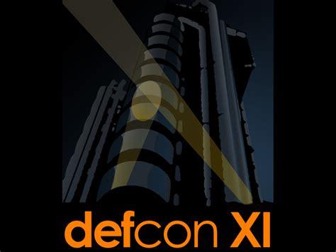 Def Con 11 Wallpaper & Icon Artwork