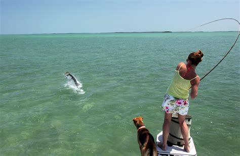 key west fishing fly keys tropical marquesas ocean angling lower guides spots beach
