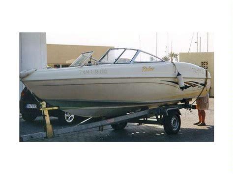 Rinker Boats Gebraucht by Rinker Bowrider 180 In Madrid Motorboote Gebraucht 52535