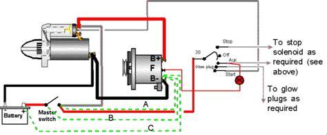 Cav Regulator Wiring Ourclipart