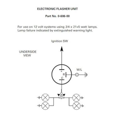 durite flasher unit wiring diagram somurich com