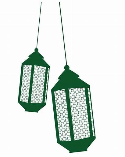 Ramadan Lantern Muslim Quran Islam Clipart Salah