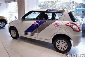 Maruti Suzuki Swift Limited Edition 2017 - Video and ...