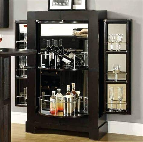 Modern Bar Cabinets by Superb Modern Liquor Cabinet Ideas Luxury Black Miller