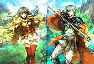 Fire Emblem Cipher Archives - Page 2 of 26 - Serenes Forest